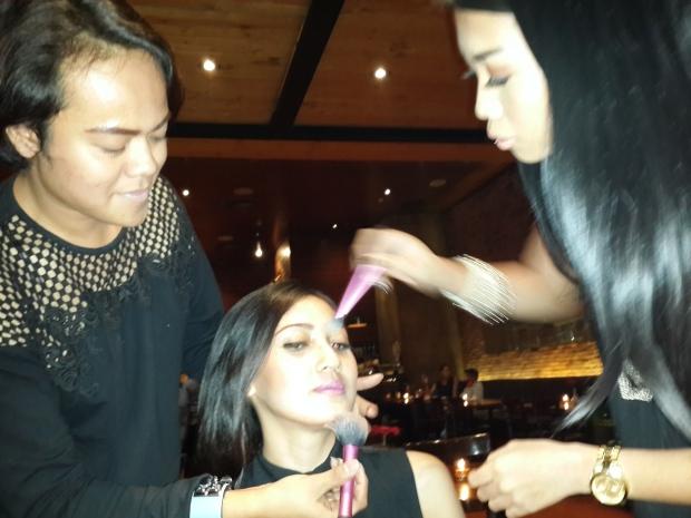 belajar make up untuk pemula