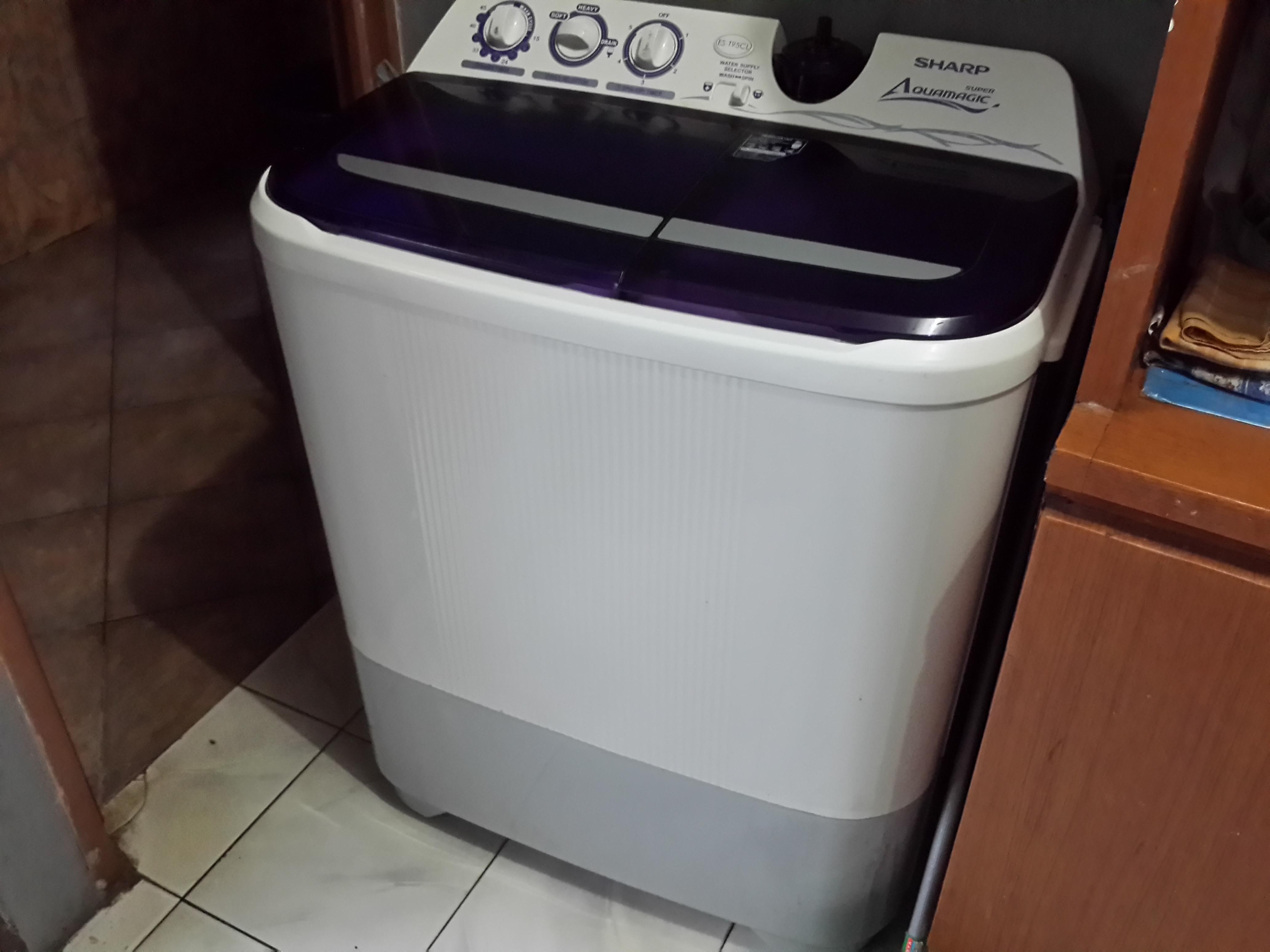 Peluang bisnis laundry kiloan rumahan modal kecil