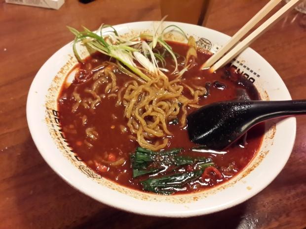 Tempat Makan Mie Ramen Enak di Jakarta