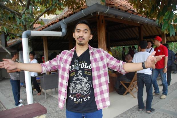 model ganteng di indonesia