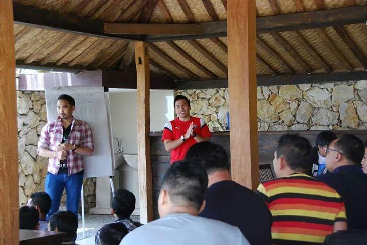 Seminar marketing jakarta
